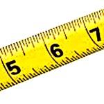Hack Ruler App + AR Tape Measure