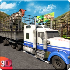 Activities of Dino Monster Transport Truck Driver