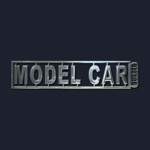 Model Car Builder icon