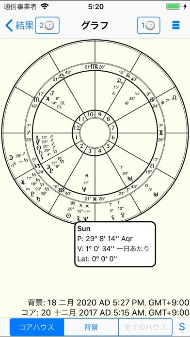 AstrologerXP screenshot1