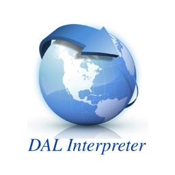 DAL Interpreter