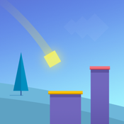 Gravity Hopper - Endless Jumper