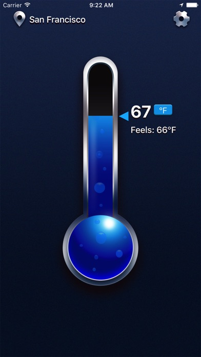 download Real Thermometer apps 0