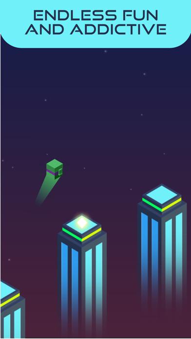 Plank - The Jump Master screenshot four