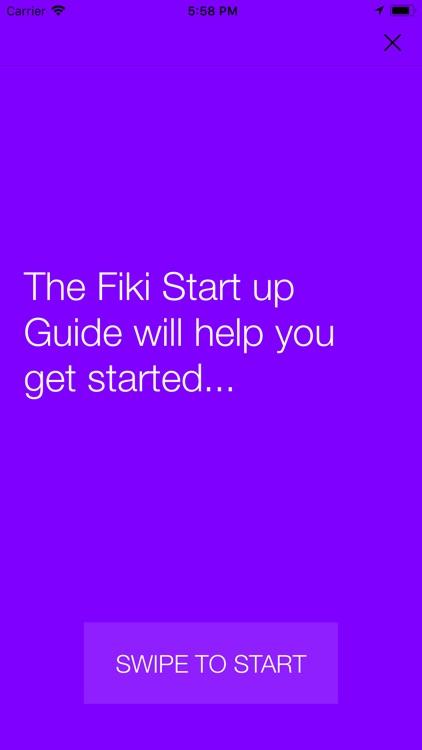 Fiki - Video Dating App
