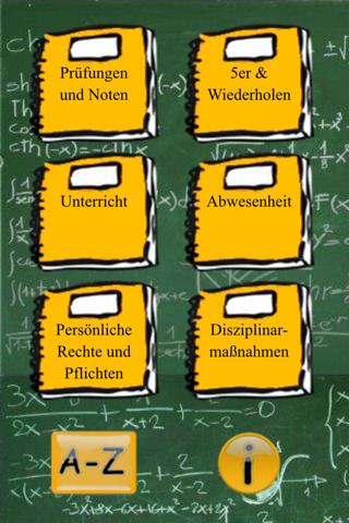 School Checker - náhled