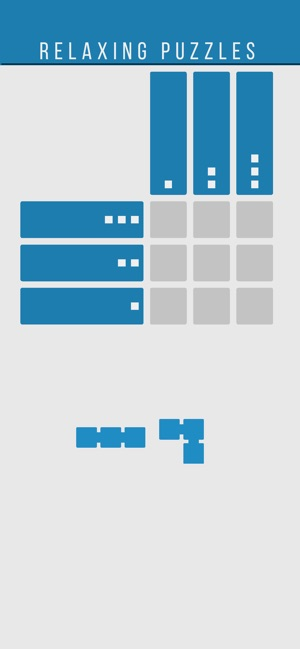 Shapeuku - Shape Puzzle Game Screenshot
