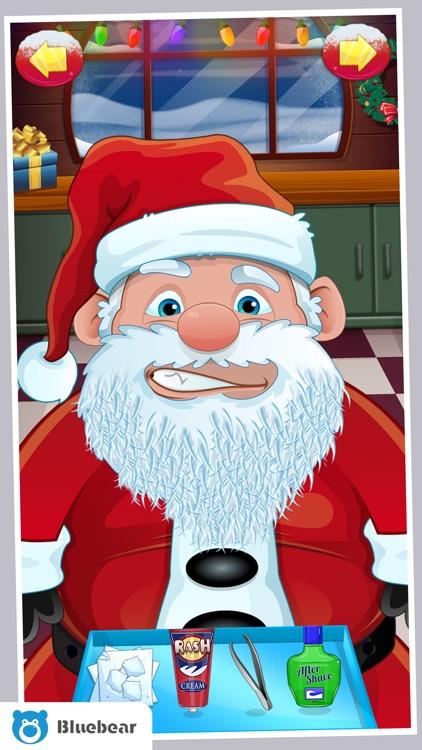 Shave Santa screenshot-4
