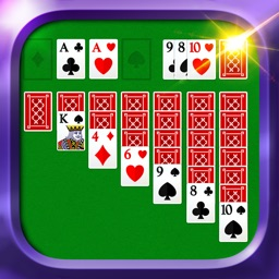 Solitaire ⋆ Patience Card Game