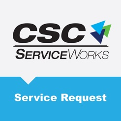 CSC ServiceWorks Service App on the App Store