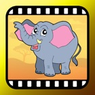 Video Touch -Animais Selvagens icon