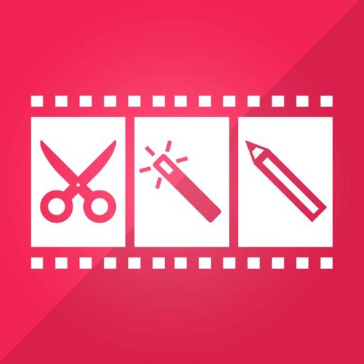 Video Republic:Video Editor