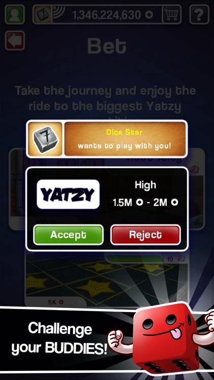 Yatzy Ultimate screenshot-4