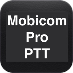 Mobicom-Pro PTT