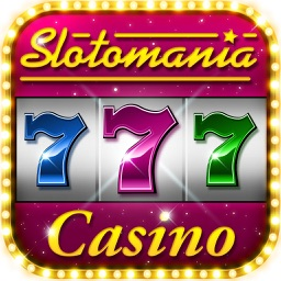 Slotomania Slots Casino – Vegas Slot Machines