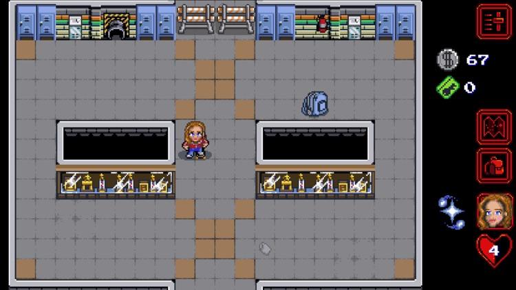 Stranger Things: The Game screenshot-3