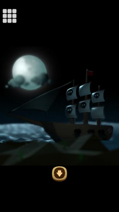 脱出ゲーム -パイレーツワールド- screenshot1