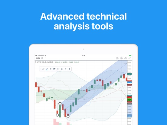 TradingView - AppRecs