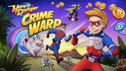 Henry Danger Crime Warp screenshot 1