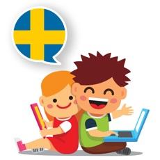 Activities of Baby Learn - SWEDISH