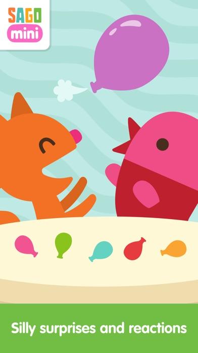 Sago Mini Friends screenshot 3