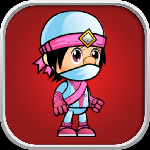 Ninja Boy Adventure Game
