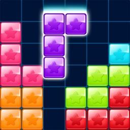Block Puzzle -  Star Legend