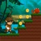 Jungle Adventures is a running amazing game with a fantasy journey of super boy