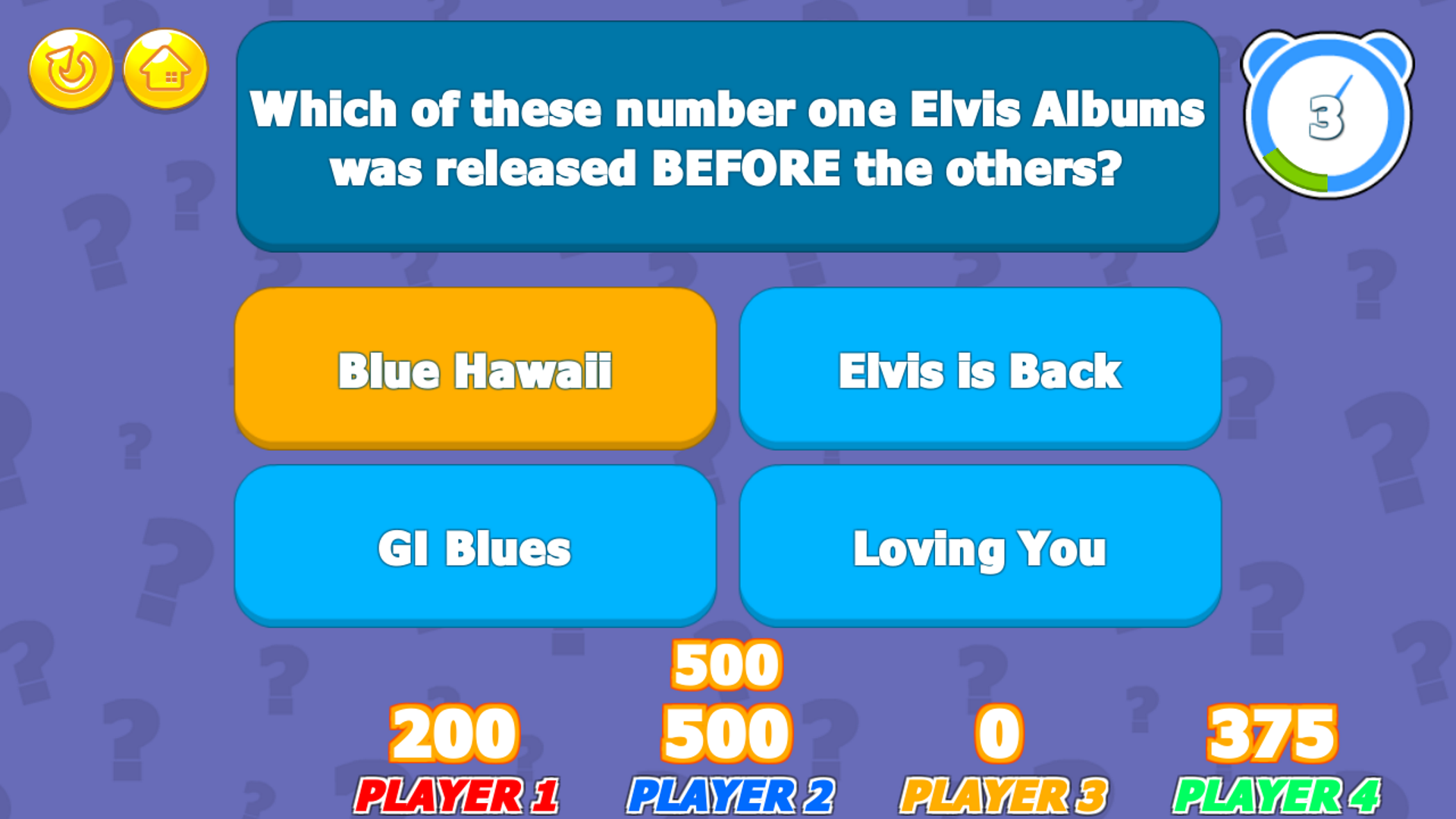 The Music Trivia Challenge screenshot 5