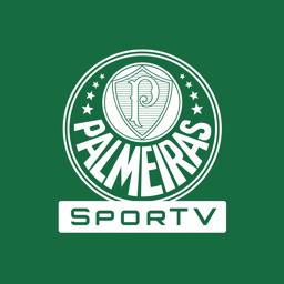 Ícone do app Palmeiras SporTV