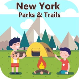 Great- New York Camps & Trails
