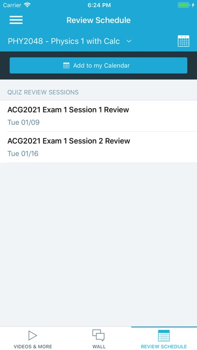 Study Edge Apprecs