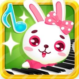 儿童音乐游戏-音乐教育乐园