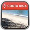 Offline Map Costa Rica: City Navigator Maps