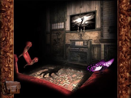 Haunted Manor HD FULL на iPad