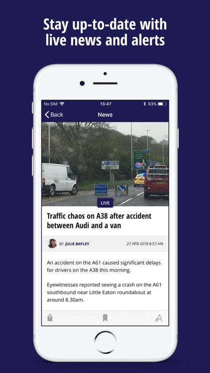 Derbyshire Live screenshot-3