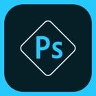Adobe Photoshop Express:Editor icon