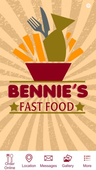 点击获取Bennie