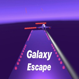 Galaxy: Escape