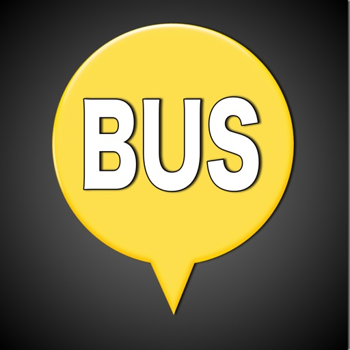 Find Bus Station - Bus Stop