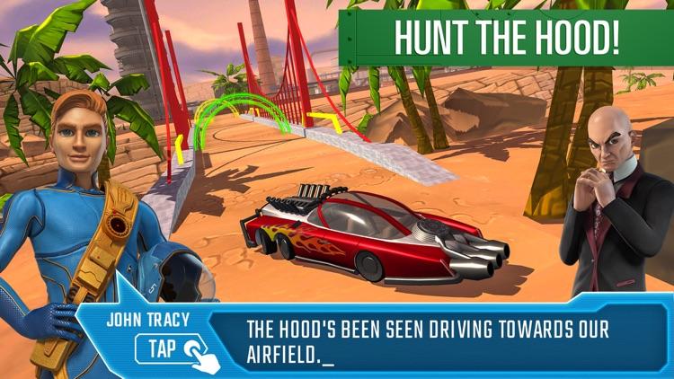 Parker's Driving Challenge screenshot-4