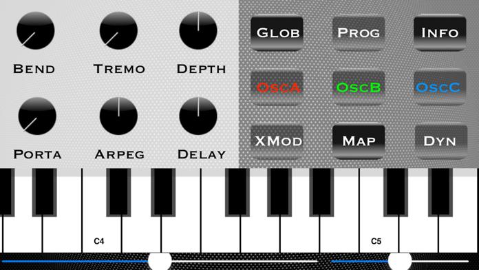 xMod Lite Screenshot