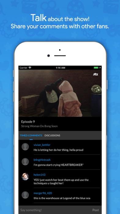 Viki review screenshots