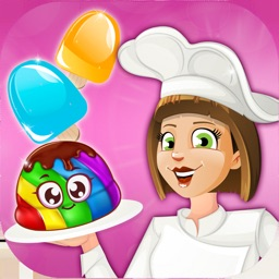 Ice Cream Factory!