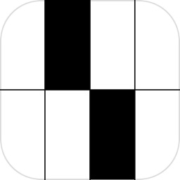 Tap The Black Tile - Puzzle