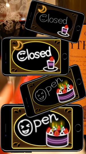 NeonSign Screenshot