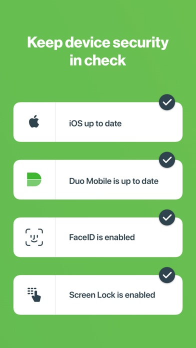 Duo Mobile for Windows