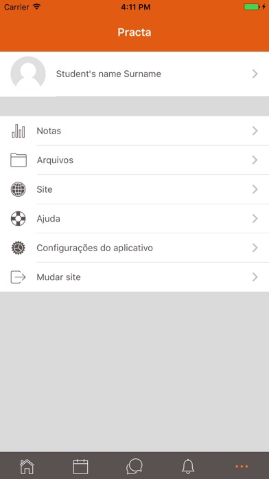 Practa Moodle Mobile for Windows