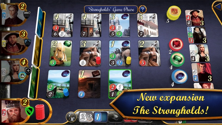 Splendor™: The Board Game screenshot-5
