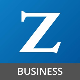Zions Bank Business for iPad